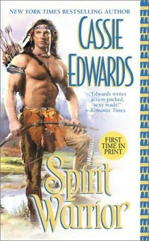 book cover of Spirit Warrior
