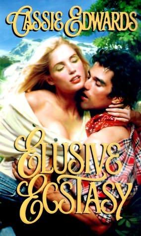 book cover of Elusive Ecstasy