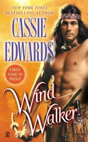 book cover of Wind Walker