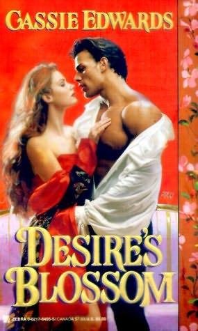 book cover of Desire\'s Blossom