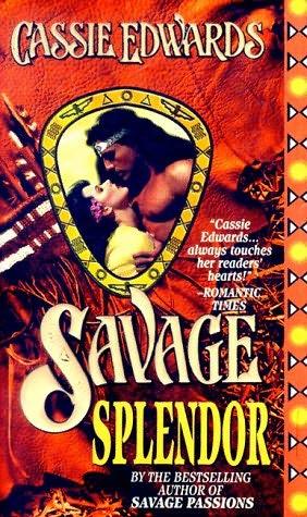 book cover of Savage Splendor