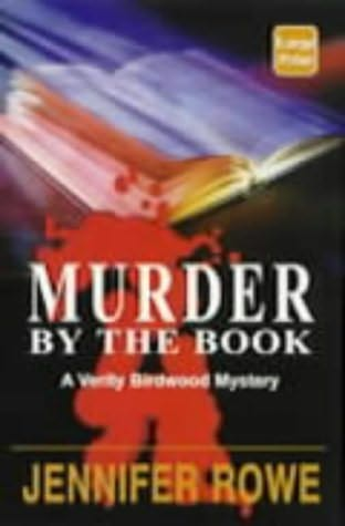 book cover of Murder by the Book