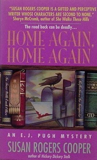 book cover of Home Again, Home Again