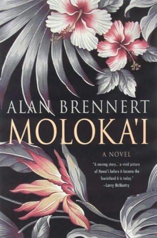 book cover of Moloka\'i