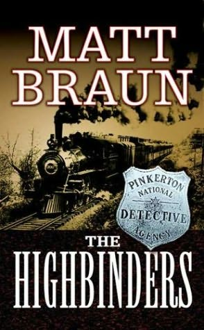 book cover of The Highbinders