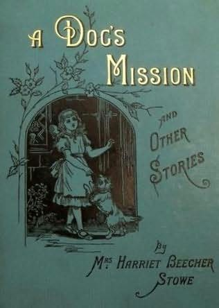 book cover of A Dog\'s Mission