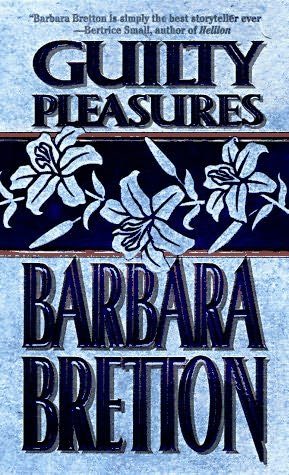 book cover of Guilty Pleasures