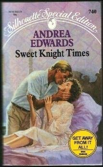 book cover of Sweet Knight Times