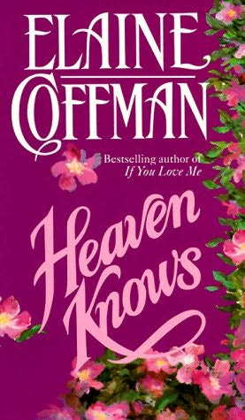 book cover of Heaven Knows