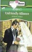 book cover of Unfriendly Alliance