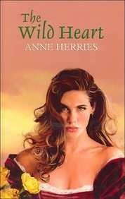 book cover of The Wild Heart