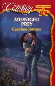 book cover of Midnight Prey