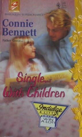 book cover of Single... With Children