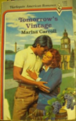 book cover of Tomorrow\'s Vintage