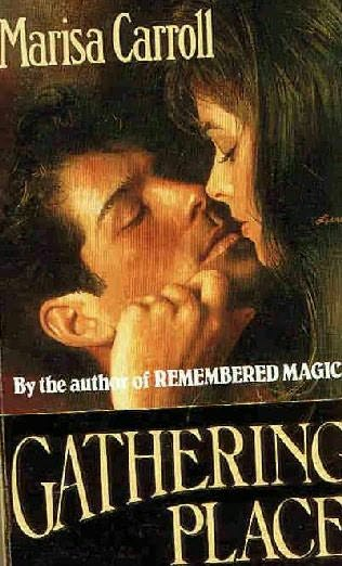 book cover of Gathering Place