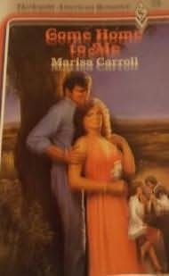 book cover of Come Home to Me