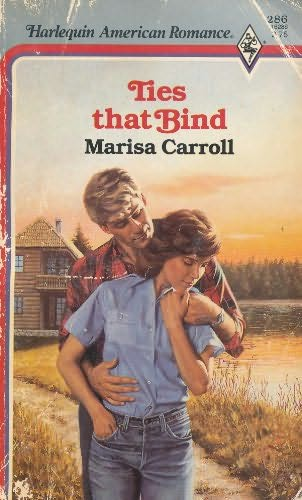 book cover of Ties That Bind