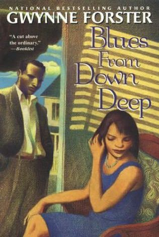 book cover of Blues from Down Deep