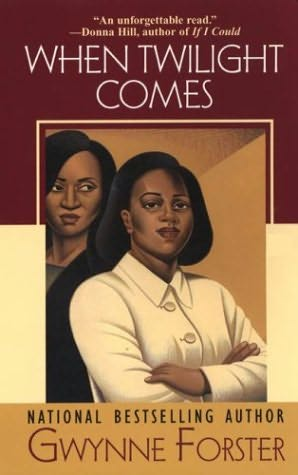 book cover of When Twilight Comes