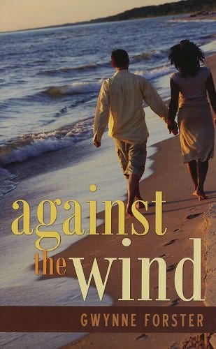 book cover of Against the Wind
