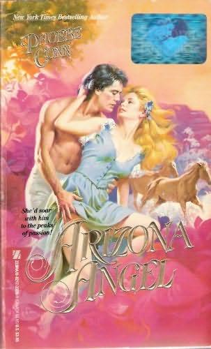 book cover of Arizona Angel