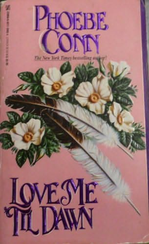 book cover of Love Me \'Til Dawn