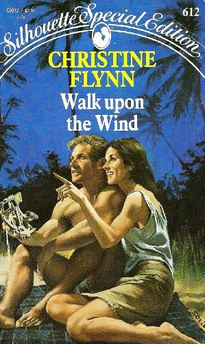 book cover of Walk Upon the Wind