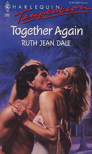 book cover of Together Again