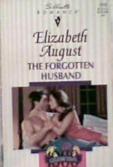 book cover of The Forgotten Husband