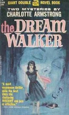 book cover of The Dream Walker
