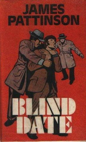 book cover of Blind Date