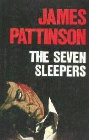 book cover of Seven Sleepers