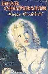 book cover of Dear Conspirator
