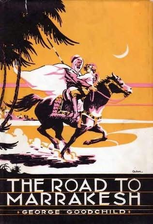 book cover of The Road to Marrakesh
