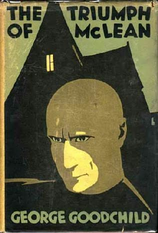 book cover of The Triumph of McLean