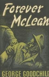 book cover of Forever McLean