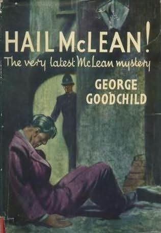 book cover of Hail McLean!