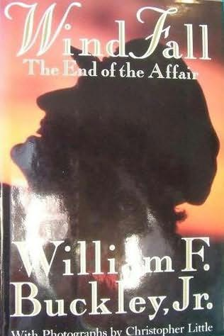 book cover of Windfall
