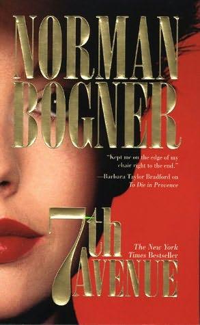 book cover of 7th Avenue