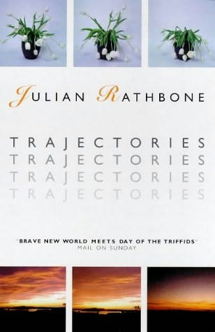 book cover of Trajectories