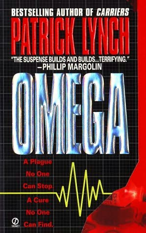 book cover of Omega