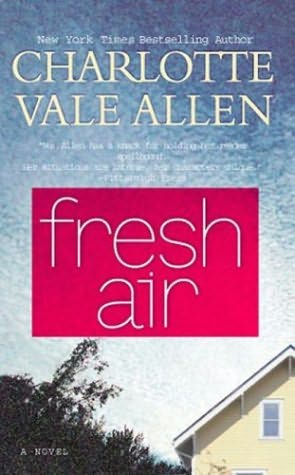 book cover of Fresh Air
