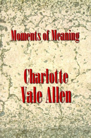 book cover of Moments of Meaning