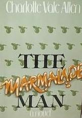 book cover of The Marmalade Man