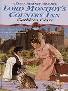 book cover of Lord Montjoy\'s Country Inn