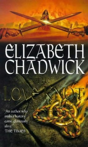 book cover of The Love Knot