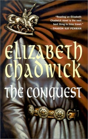 book cover of The Conquest