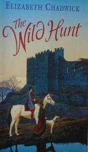 book cover of The Wild Hunt