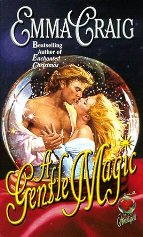 book cover of A Gentle Magic