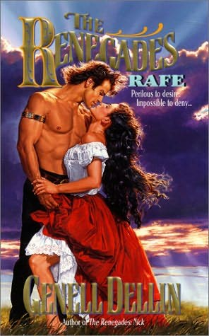book cover of Rafe